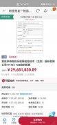 贾跃亭持有的乐视网股票将迎来第二次法拍:10月9日上午10时开始